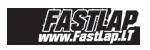 Fast lap, Nemuno Žiede 2010 04 17