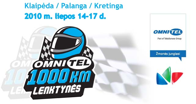 Lietuvos DRAG lenktynių čempionato III etapas