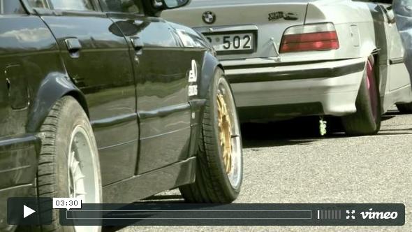 LicenceDay 2010 – Drifting.lt