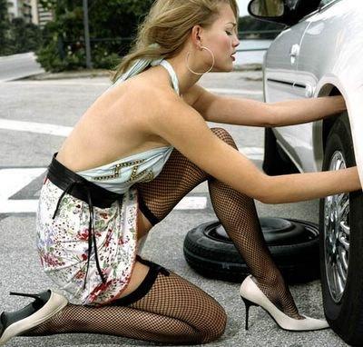 Nepasikeitę padangų vairuotojai rizikuoja nuostoliais ir baudomis