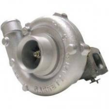 Turbokompresorius (turbina)