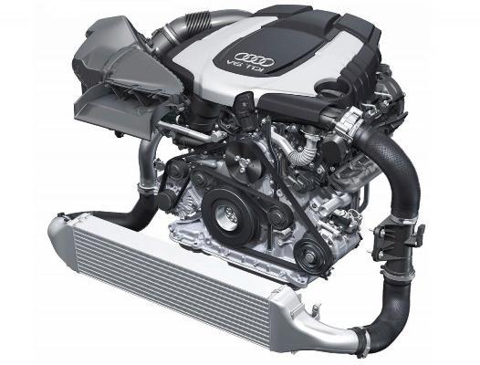 Dyzelinio variklio priežiūra