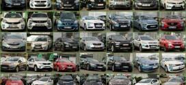 Lietuvos metų automobilis 2014