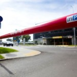 Vilniaus oro uosto aikštelėse – išmani parkavimo sistema