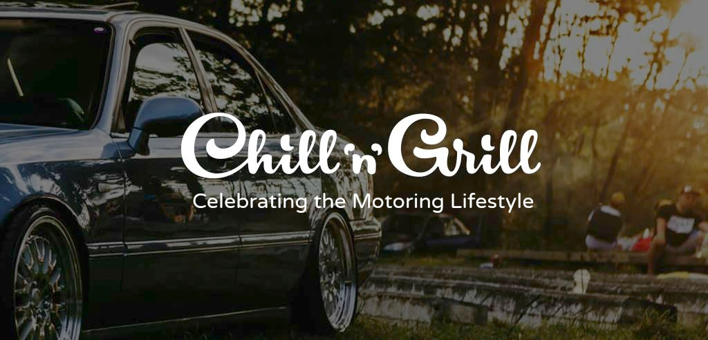 Chill'n'Grill 2015. Summer camp!