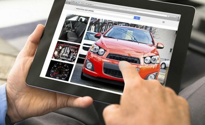 Kaip greičiau parduoti automobilį?