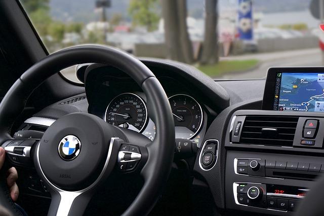 5 daiktai patogiai ir saugiai išvykai automobiliu
