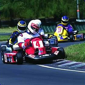 Prasidėjo registracija 2010 F1 kartingų čempionatui.
