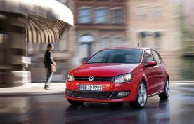 """VW Polo tapo pasaulio """"Metų automobiliu"""""""