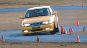 MGEAR automobilių trikovės čempionato III etapas