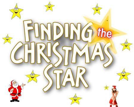"""Orentacinės varžybos """"Finding the christmas star"""" 2010-12-18"""