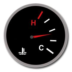 Kaip apsaugoti automobilį nuo karščio?