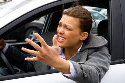 Stresas prie vairo – patarimai kaip to išvengti
