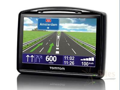 GPS navigacijos automobiliams