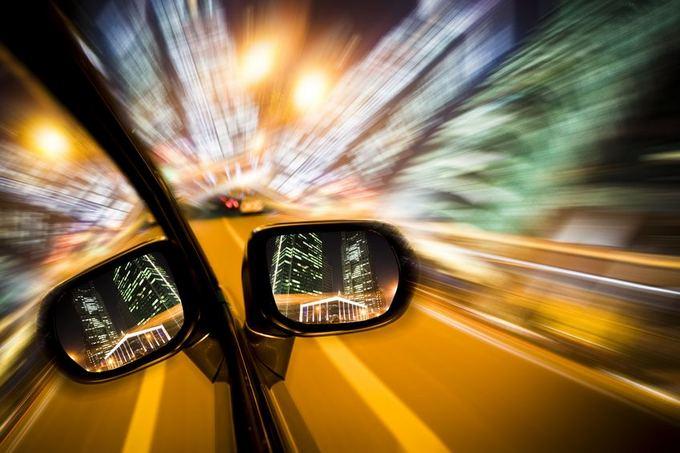 Vairavimo aistra
