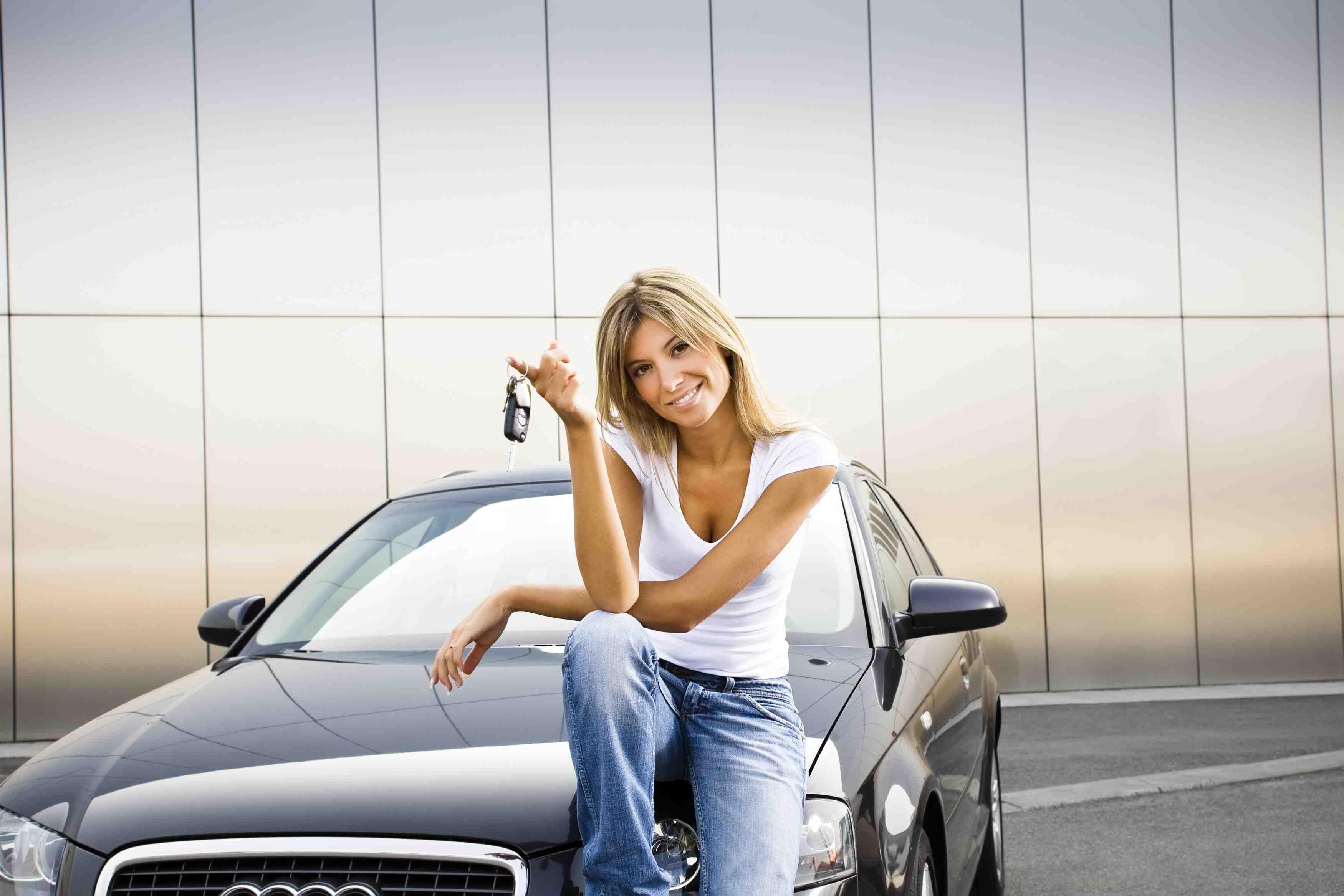 Ar verta pasinaudoti auto supirkėjų paslaugomis?