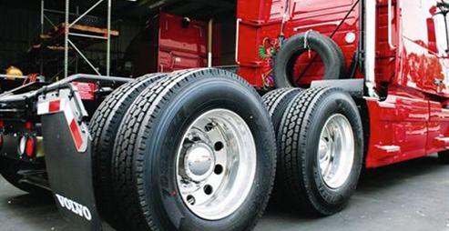Svarbiausi kriterijai sunkvežimių padangoms parinkti