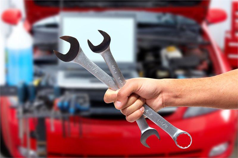 Automobilių remontas – važiuoklės dalių restauracija