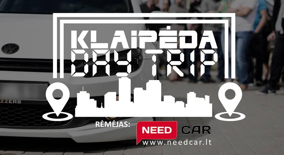 Day Trip around Klaipėda