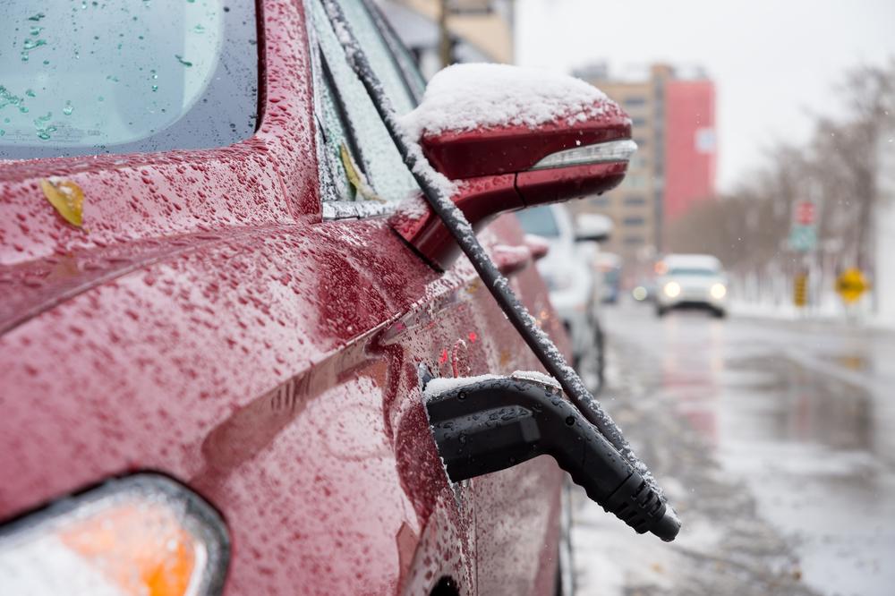Elektromobilių galimybės šaltame ore ir kaip padidinti jų eksploatavimo galimybes