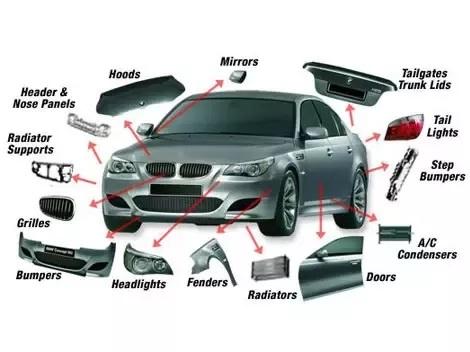 Kokybiškos dalys BMW savininkams