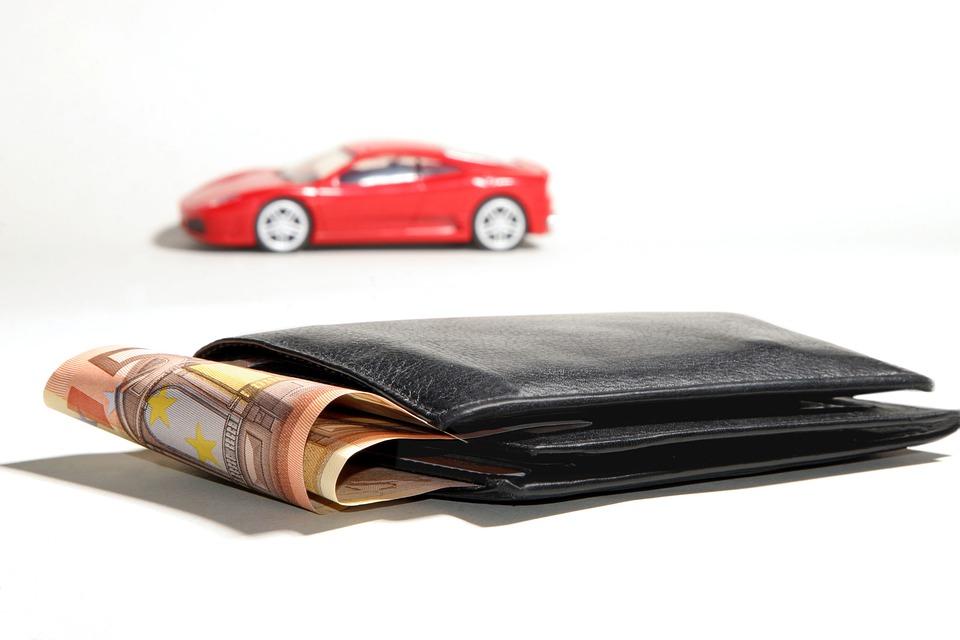 Paskolos refinansavimas: kaip refinansuoti paskolą automobiliui?